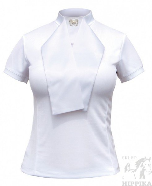 Koszulka York MOLLY z plastronem