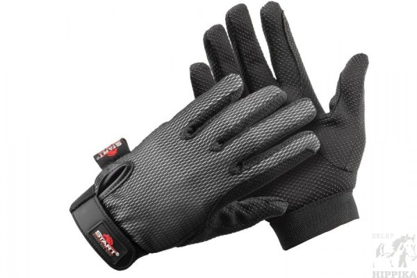 Rękawiczki START Hajnan r. XL