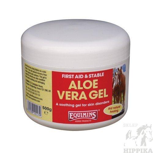 EQUIMINS Aloe Vera Gel