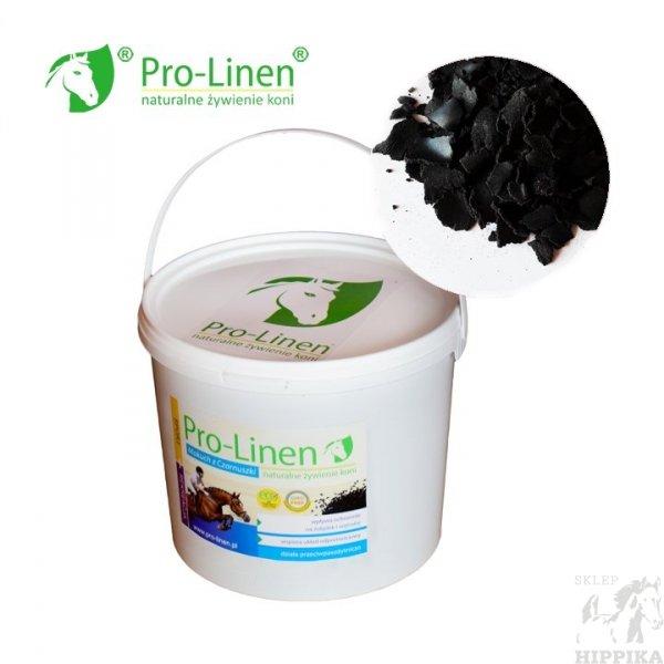 Pro-Linen® Makuch z Czarnuszki™2 KG