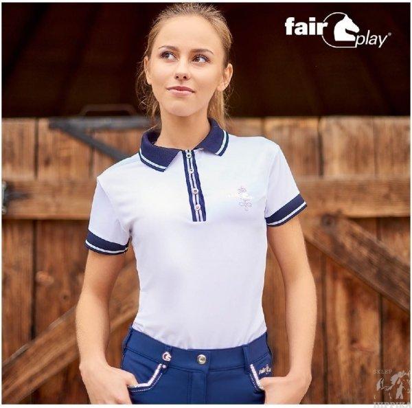 Koszulka Polly Fair Play r. L