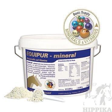 Laminal - kopyta, ochwat EQUIPUR granulat 1000 g