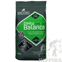 SPILLERS Daily Balancer 15 kg dodatek do pasz, uzupełnienie diety