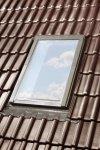 KOMPLET: Okno dachowe OPTILIGHT 55x78 B + KOŁNIERZ