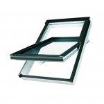 KOMPLET: Okno dachowe OPTILIGHT 55x78 TLP łazienkowe + KOŁNIERZ