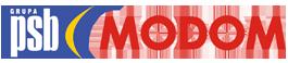 logo-ModomPodhale