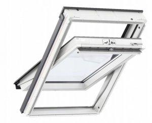 Okno dachowe VELUX GLU MK06 0051 + KOŁNIERZ