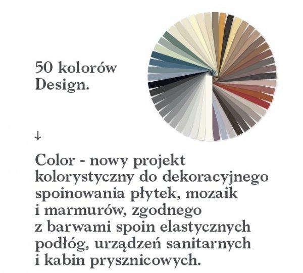 KERAKOLL Fugabella Color Fuga 3 kg Kolor 30