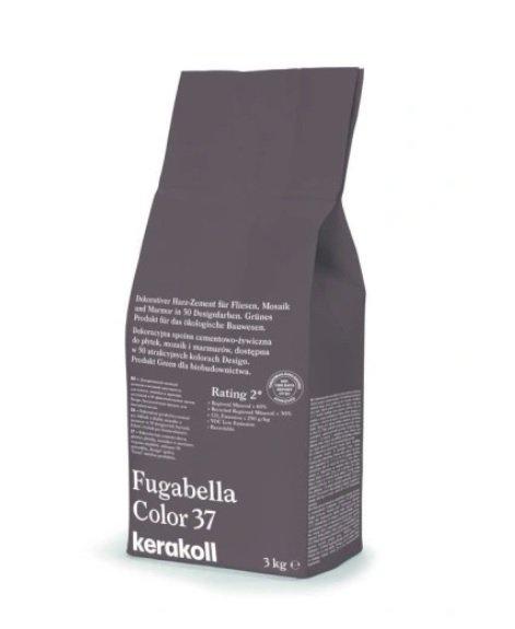 KERAKOLL Fugabella Color Fuga 3 kg Kolor 37