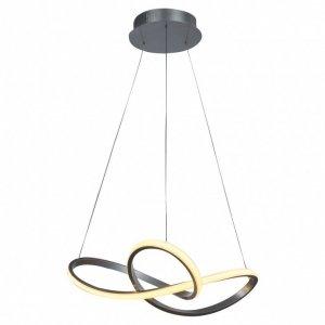 ITALUX VITA MD17011010-1A SILV LAMPA WISZĄCA NOWOCZESNA SREBRNA LED