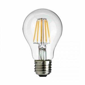 Żarówka Filamentowa LED 10W A60 E27 2700K