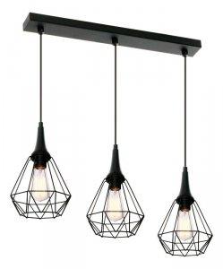 Lampa wisząca Lofta 3L