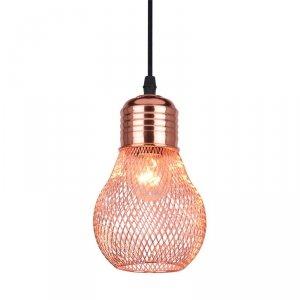 Lampa wisząca Lilia 1