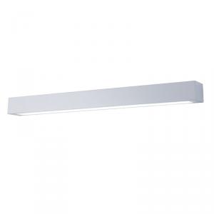 Ibros kinkiet biały XL z IP44