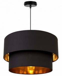 Lampa wisząca z abażurami - PREMIUM DUO 1532/1/45