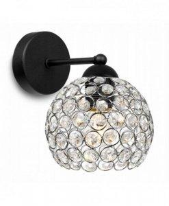 Lampa z abażurami - CRYSTAL 2221/C/K