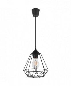 Lampa LOFT Industrialna - NUVOLA 2034/1/S