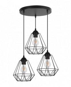Lampa LOFT Industrialna - CORRAL 2025/3/OW
