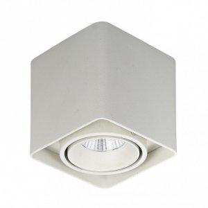 ITALUX BONNIE SLC78004/10W WH HALOGEN NATYNKOWY NOWOCZESNY KWADRATOWY LED