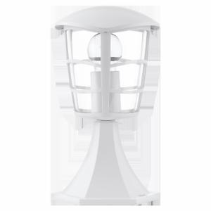 EGLO ALORIA 93096 LAMPA STOJĄCA OGRODOWA ZEWNĘTRZNA BIAŁA