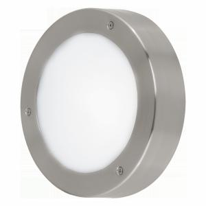 EGLO VENTO 2 PLAFON KINKIET LED ZEWNĘTRZNY OGRODOWY OKRAGŁY