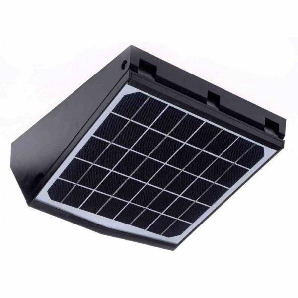 Lampa Solarna Transformer 15W 4000K