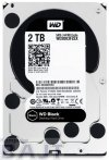 Dysk HDD WD Black WD2003FZEX (2 TB ; 3.5; 64 MB; 7200 obr/min)