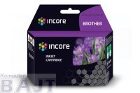 Tusz INCORE do Brother (LC985Y) Yellow 25 ml