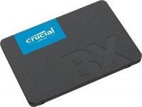 Dysk SSD Crucial BX500 240GB SATA3 (540/500MB/s) 3D NAND 7mm