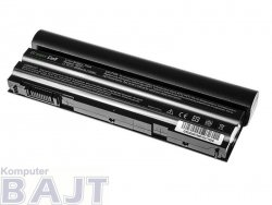 Bateria Green Cell do Dell Latitude E5520 E6420 E6520 E6530 9 cell 11,1V