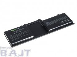 Bateria Green Cell do Dell Latitude XT XT2 Tablet 11,1V (10,8V)