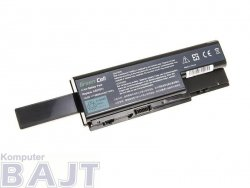 Bateria Green Cell do Acer Aspire 5930 7535 AS07B31 AS07B41 9 cell 11,1V