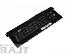 Bateria Green Cell do Acer Aspire 5 A515 A517 Nitro 5 AN515-51 4 cell 15,2V