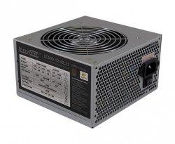Zasilacz LC-Power OFFICE 400W ATX 120mm PCIe brak k.zas.80+B