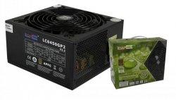 Zasilacz LC-Power LC6450GP2 V2.2 450W ATX 140mm aPFC BOX 80+B