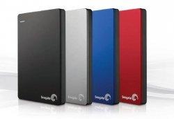Dysk SEAGATE BACKUP PLUS STDR2000202 2TB USB3.0 blue