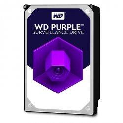 Dysk WD Purple™ WD101PURZ 10TB 3.5 SATA III Cache 256MB AllFrame AI
