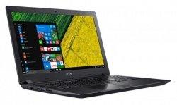 Notebook Acer Aspire 3 15.6FHD Matt/Ryzen 3 2200U/4GB/1TB/Vega3/W10 Black