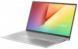 Notebook Asus VivoBook 15 R564UA-EJ119 15,6FHD/i3-7020U/4GB/SSD256GB/iHD620 Silver