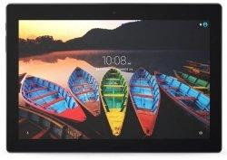Tablet Lenovo TAB3 10 Plus TB3-X70F 10.1/MT8735/2GB/16GB/GPS/Andr.6.0 Black