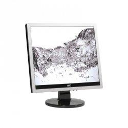 Monitor AOC 17 E719SDA DVI głośniki