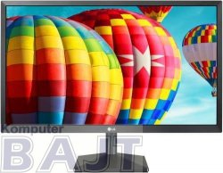 Monitor LG 21,5 22MK430H-B VGA HDMI
