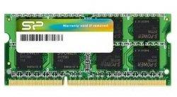 Pamięć DDR3 Silicon Power SODIMM 4GB 1600MHz (512*8) CL11