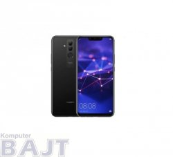 Smartfon Huawei Mate 20 Lite Dual SIM 64GB Czarny