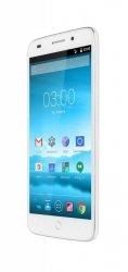 Smartfon Kruger&Matz KM0428 LIVE 3 LTE biały