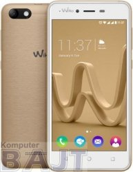 Smartfon WIKO Jerry Max 3G 5 Dual SIM Gold Złoty