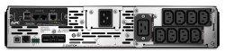 APC Smart-UPS X 3000VA Rack/Tower LCD 200-240V with NC