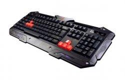 Klawiatura Gaming FlashFire MOVER CPT-100 - USZ OPAK