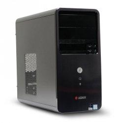 Komputer ADAX DELTA WXPC8100 C3 8100/H310/8G/SSD240GB/W10Px64