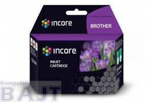 Tusz INCORE do Brother LC 970 Cyan 35 ml